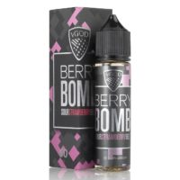 Berry bomb by VGOD