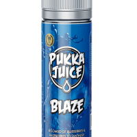 Blaze by Pukka Juice UK