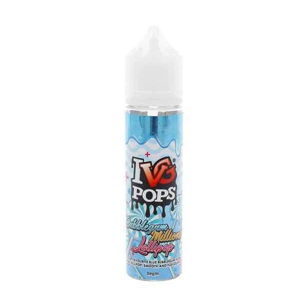 Bubblegum Millions Lollipop - IVG
