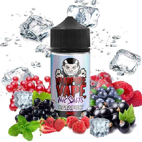 Catapult - Vampire Vape Salts