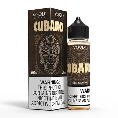 Cubano by VGOD