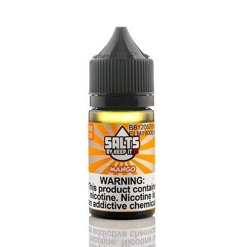 Mango - Keep It 100 Salts