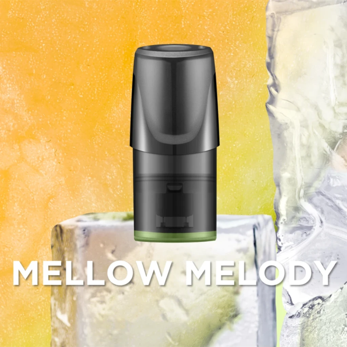Mellow Melody by RELX