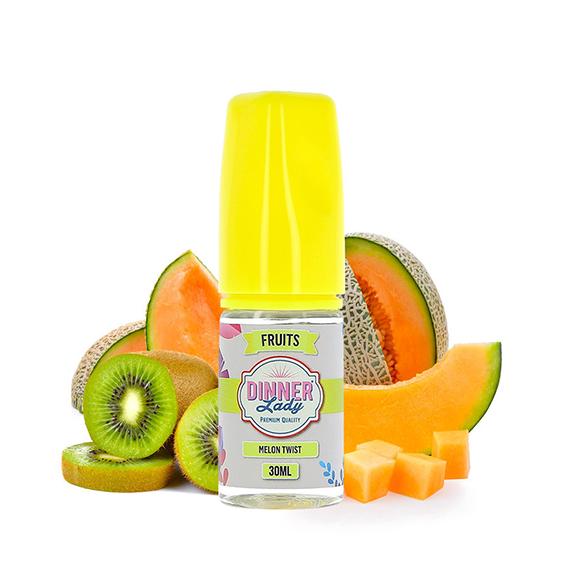 Melon Twist - Dinner Lady Salts
