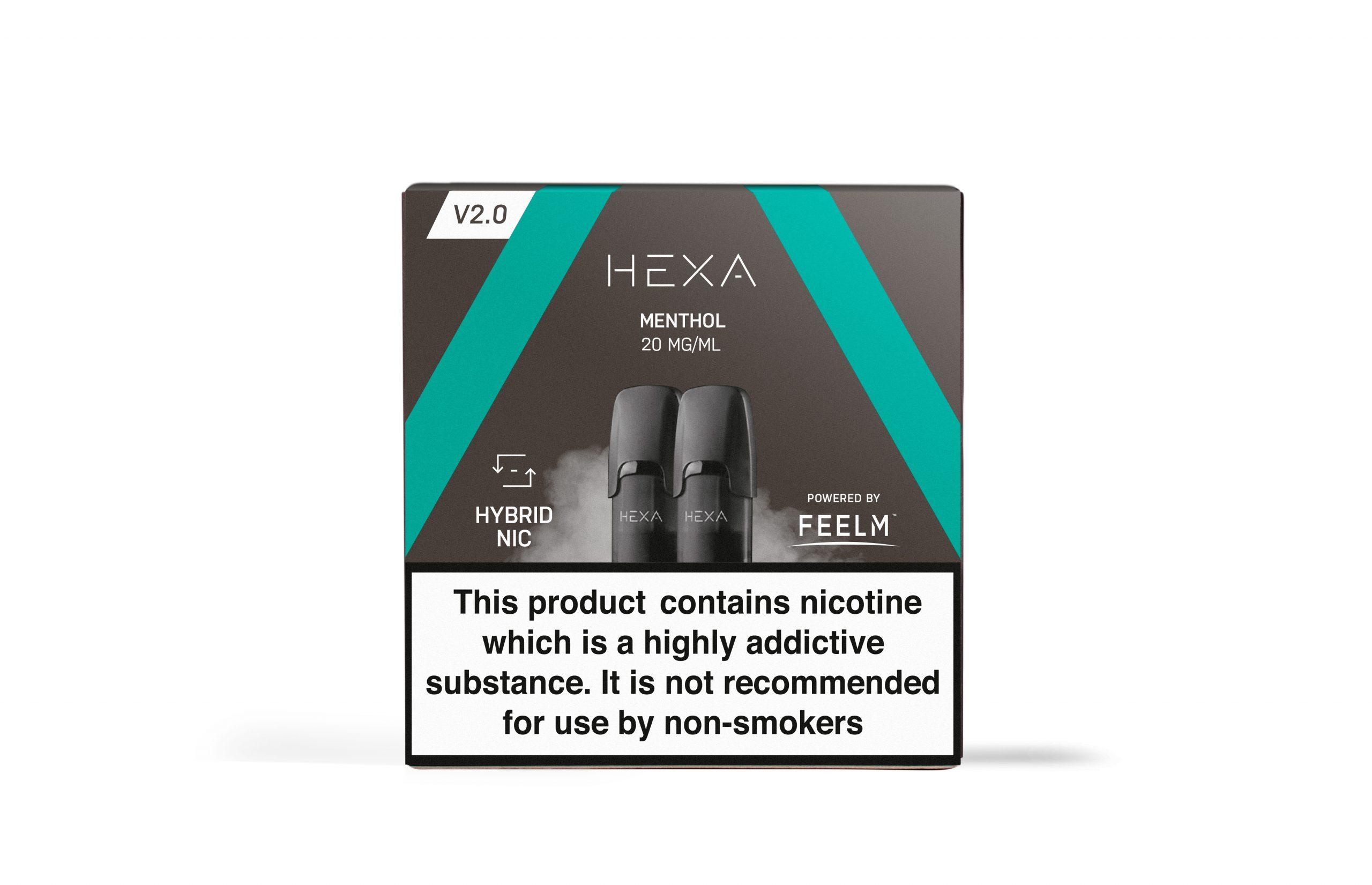 Hexa Menthol
