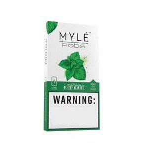 Myle Iced Mint