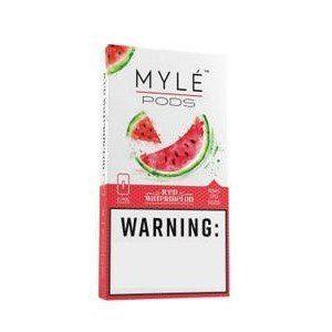 Myle Iced Watermelon