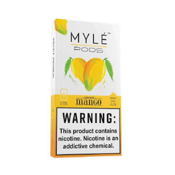 Myle Sweet Mango