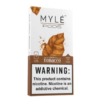 Myle Sweet Tobacco