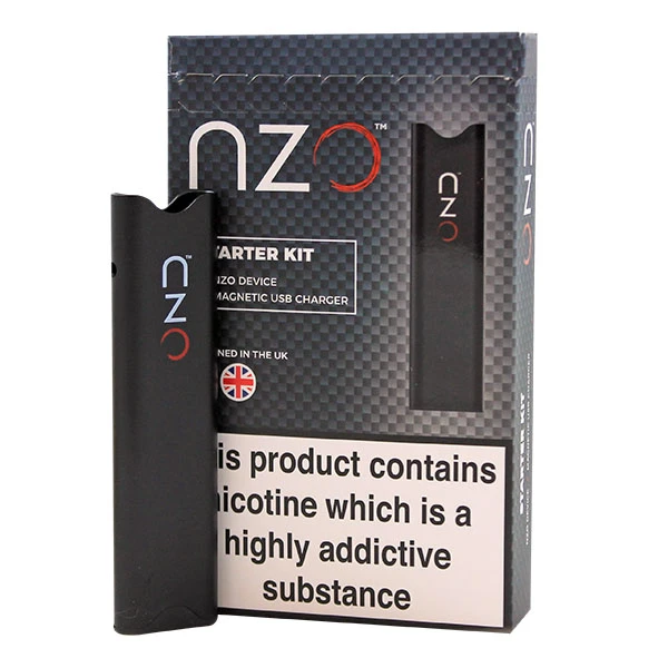 NZO Pod System