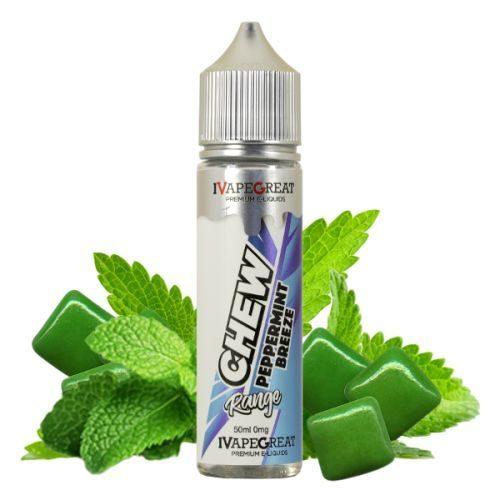 Peppermint Breeze Chew - IVG