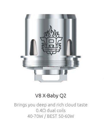 SMOK V8 X Baby Q2