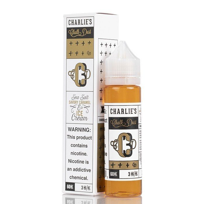 CCD3 by Charlie's Chalk Dust