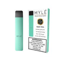 MYLÉ Magnetic Device - Aqua Teal