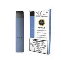 MYLÉ Magnetic Device - Sky Blue
