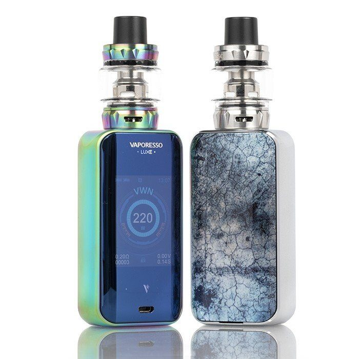 Vaporesso LUXE ZV