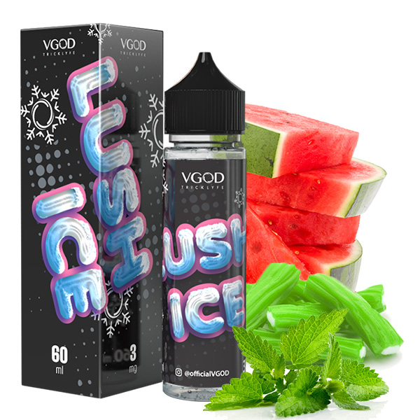Lush Ice by VGOD